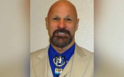Supervisor Buster Johnson