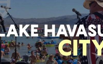 Lake Havasu City Ranked Eighth Safest City in Arizona