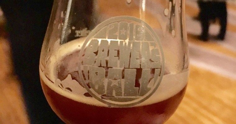 NTX Brewers Ball