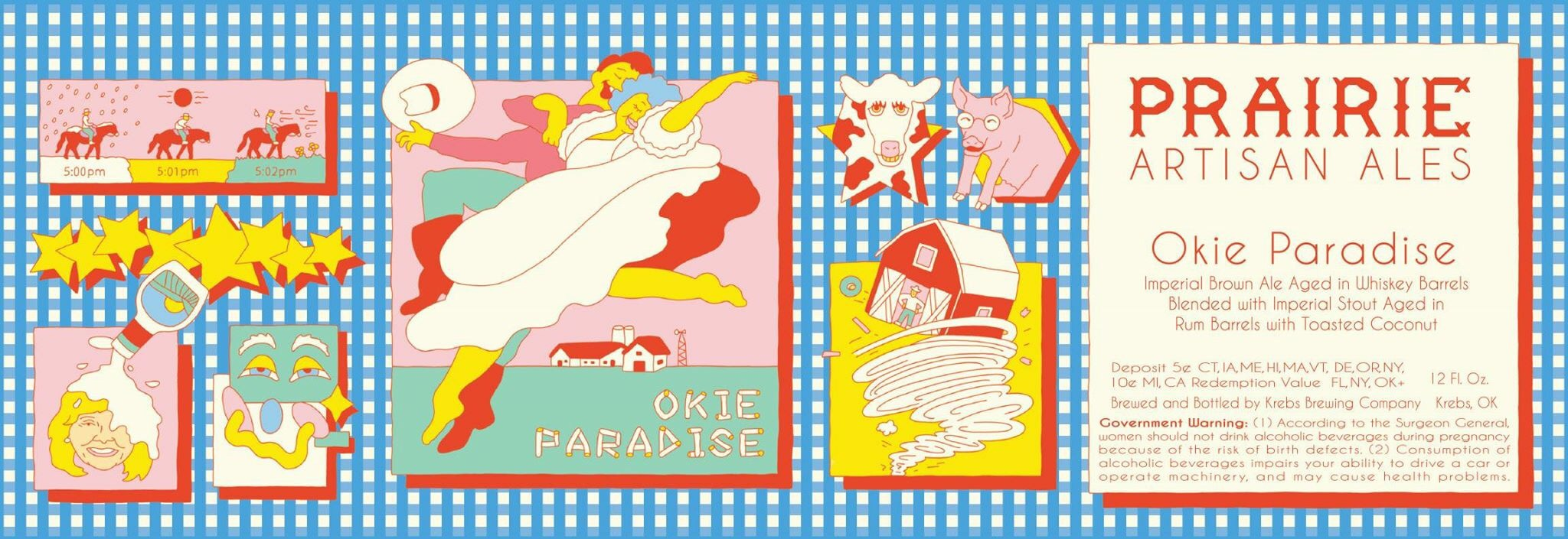 Prarie: In Okie Paradise