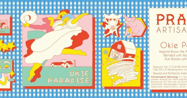 Prarie: In Okie Paradise