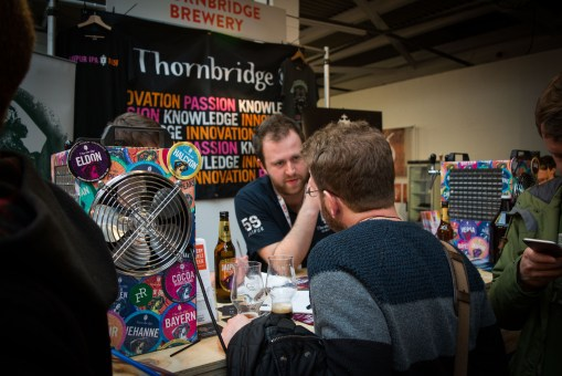 Craft Beer Rising 2016 (7 of 10)