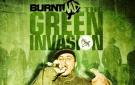 BURNTmd The Green Invasion