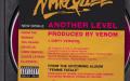"Marquee ""Another Level"""