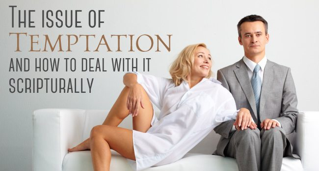 The Issue of Temptation