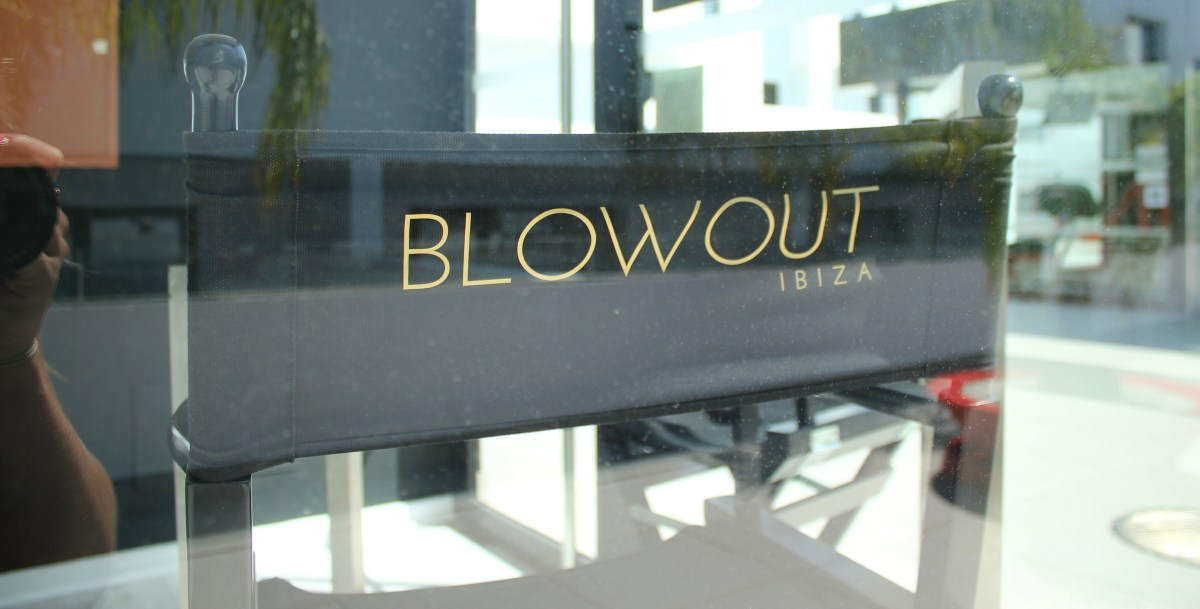 BABES OF IBIZA : BLOWOUT IBIZA