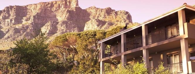 Kensington Place Cape Town