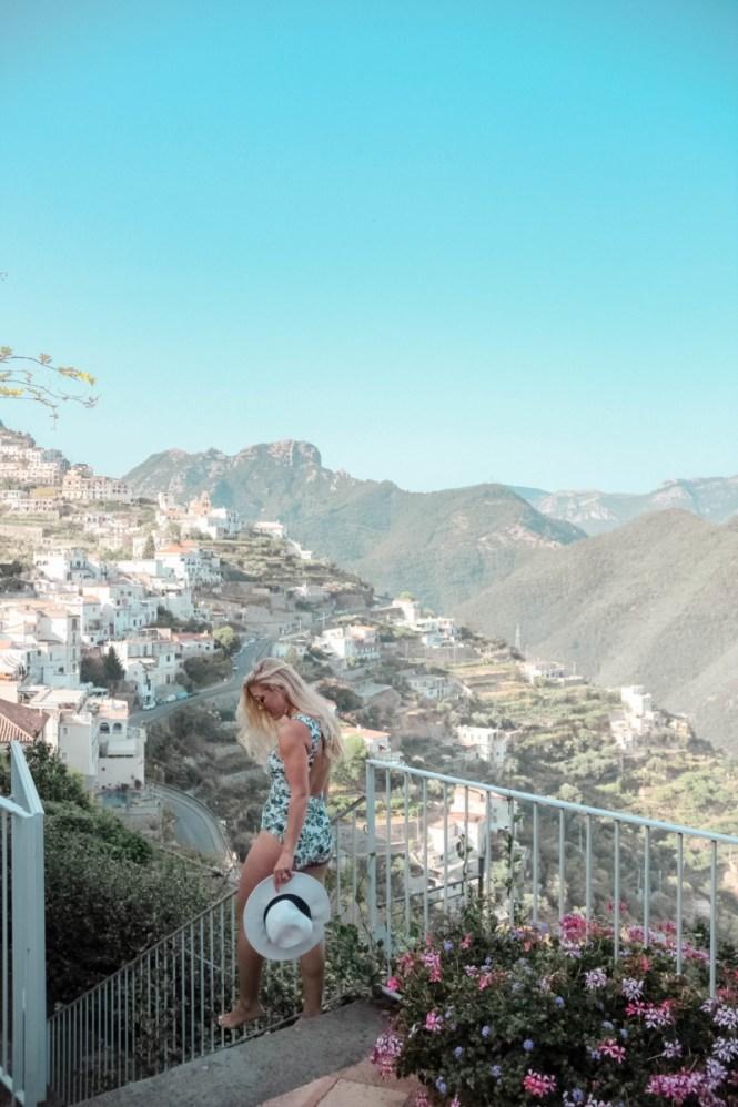 HOTEL CARUSO RAVELLO   the belle abroad