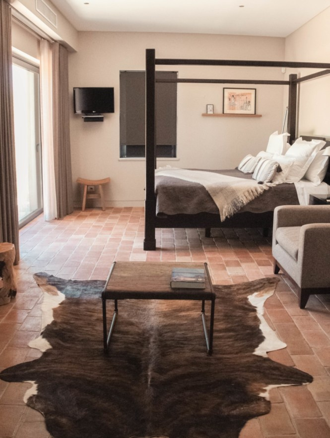 FARMHOUSE STAY AT FAZENDA NOVA | the belle abroad