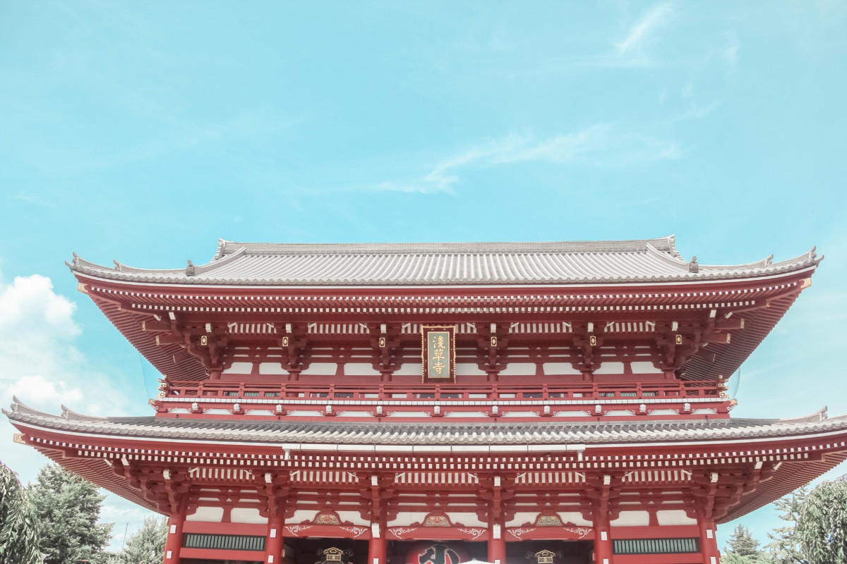 15 PHOTOS TO INSPIRE YOU TO VISIT TOKYO