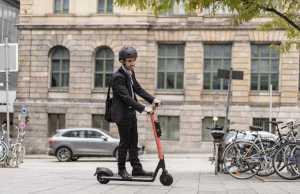 E-Scooter Perth WA