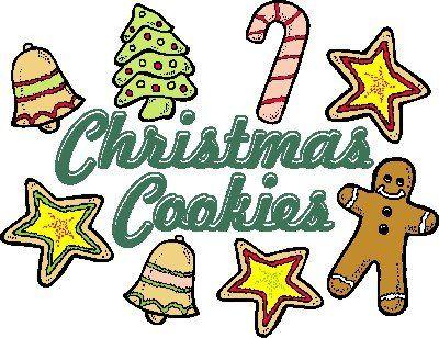 cookie walk weekend