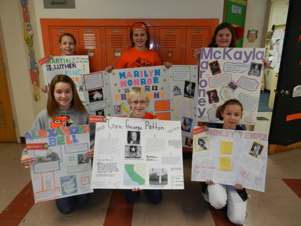 Martin Luther King Jr Elementary Biography