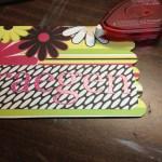 Chalkboard Book