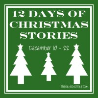 Day Five: 12 Days of Christmas Stories {I Heard the Bells on Christmas Day & Book Bell Ornament}