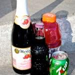 Valentine Drink Label Printables