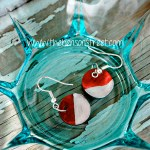 Color Block Earrings at www.thebensonstreet.com 7