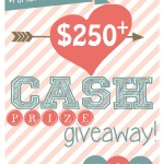 The Mom Bomb $250 Cash Prize Giveaway