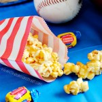 Homemade Cracker Jack at www.thebensonstreet.com
