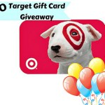 Target Gift Card Giveaway for 7 Alive