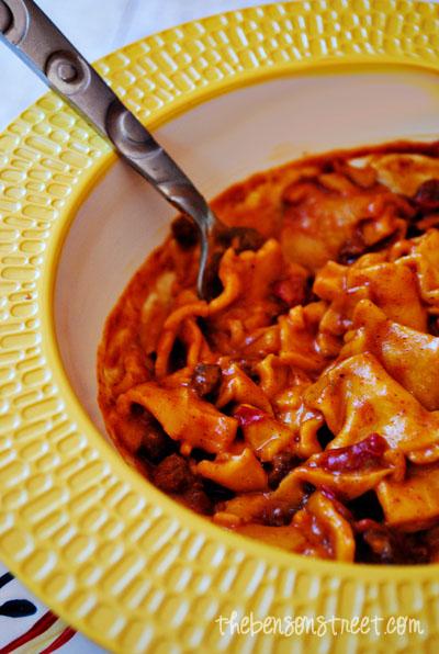 Easy Meals at www.thebensonstreet.com #personalfeast #shop