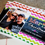 How to Simplify Holiday Cards #WalgreensApp #Shop #CBias