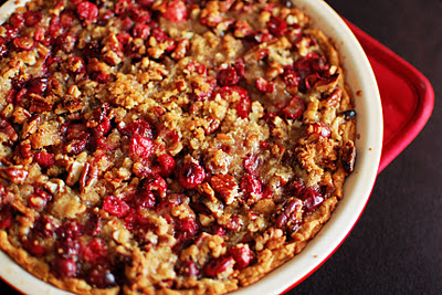 pumpkin-cranberry-and-pecan-pie