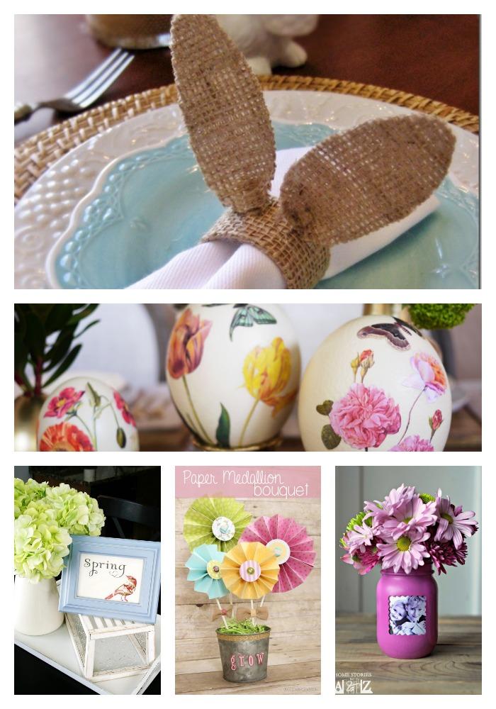 Lovely Spring Ideas