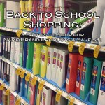 Back to School on a Budget: Back to School Series