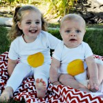 Easy Toddler or Baby Egg Costume plus 88+ Costume Ideas