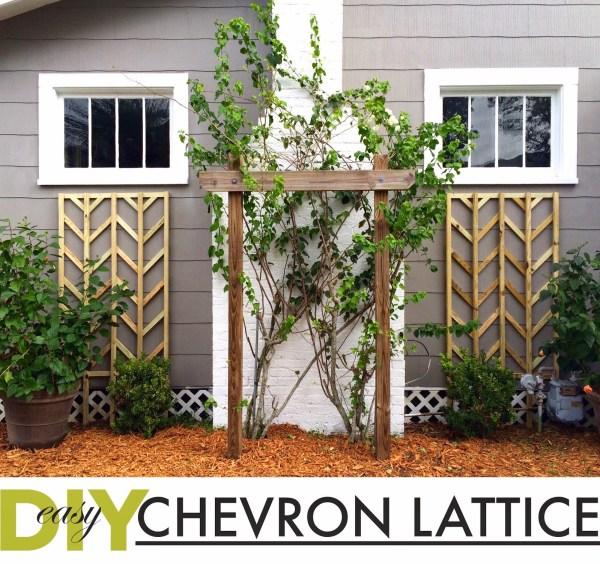DIY-Chevron-Lattice-Tutorial