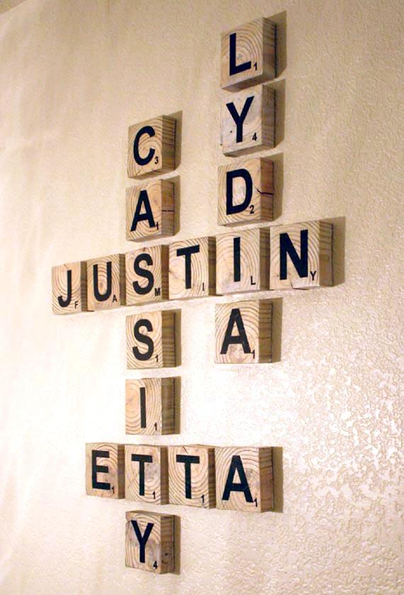 Scrabble-Art-family-names-game-room-art-2