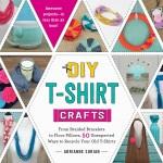 DIY T-Shirt Crafts Book Review
