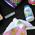 Diaper Bag Mom Essentials