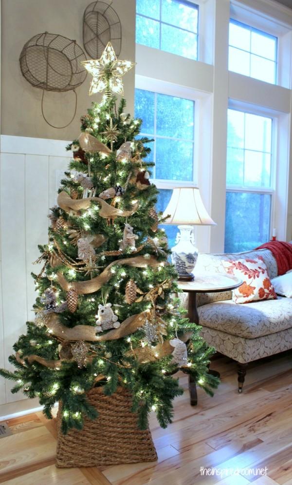 Woodland-Christmas-Tree-Theme-e1353457574669