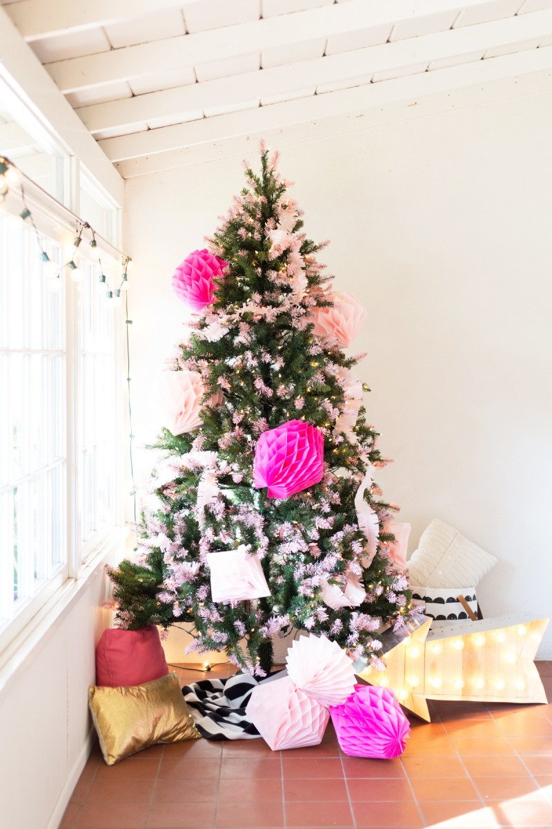 diy-pink-tipped-christmas-tree2-800x1200