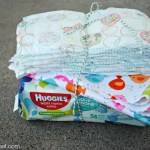 No Sew Diaper Changing Pad