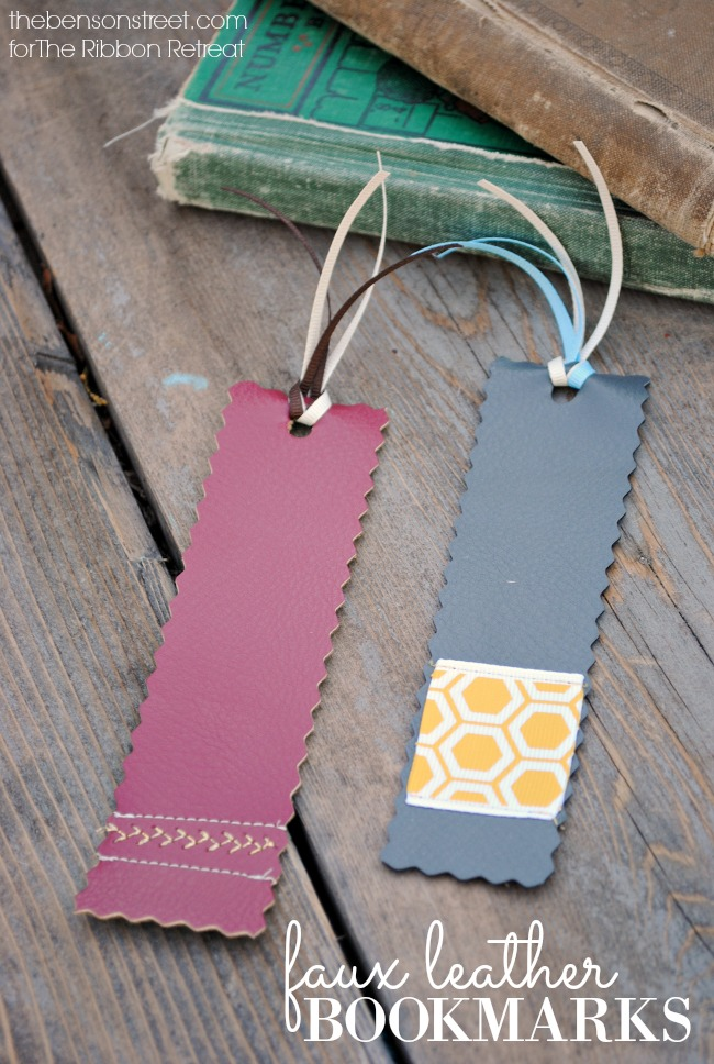 create-your-own-simple-and-easy-faux-leather-bookmarks-at-thebensonstreet-com