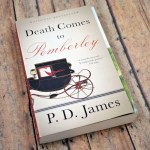 Death Comes to Pemberley: Book Review