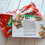 Kisses Christmas Story and Gift Idea
