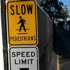 Odessa, TX – Louie Rico Jr Killed In Pedestrian Accident On I-20