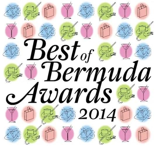 Best of Bermuda Awards 2014