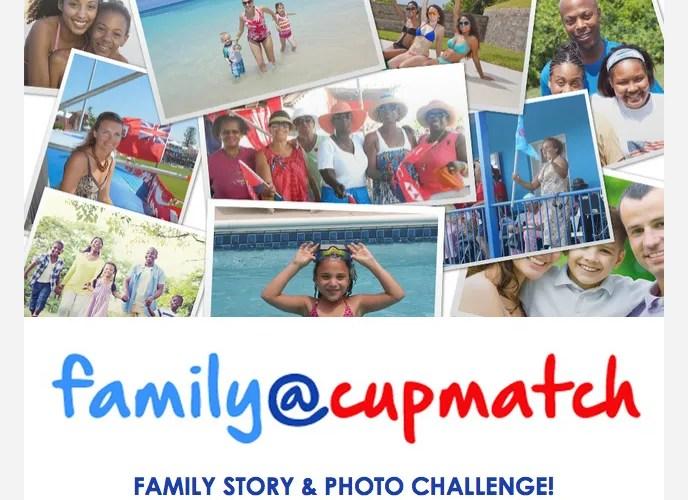Family@CupMatch