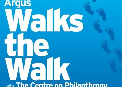 Argus Walk the Walk