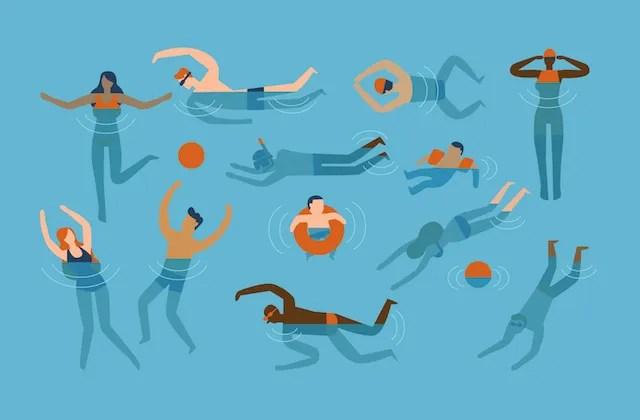 Fitness Reboot: Make a Splash & The 5 Secrets of Pilates