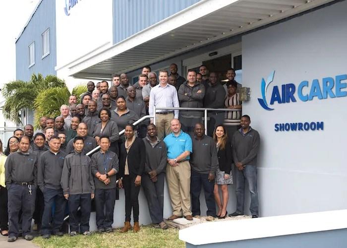 AIRCARE Ltd.
