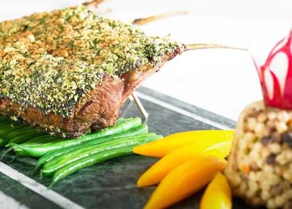Where to Eat: Fourways Inn & Restaurant