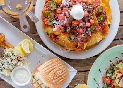 Where to Eat: Swizzle Inn