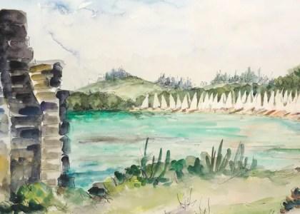 Scenic Shelly Bay