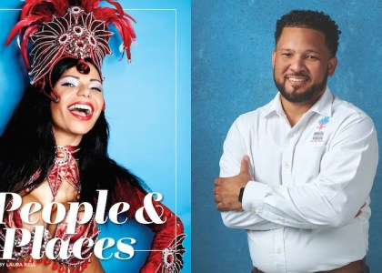 Best of Bermuda Awards: People & Places 2018